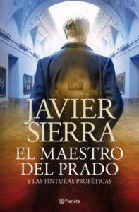 Portada de El maestro del Prado
