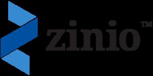 logo Zinio