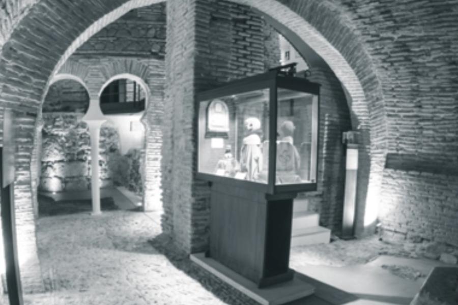 Museo de la España Mágica