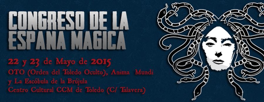 Congreso España Magica 2015