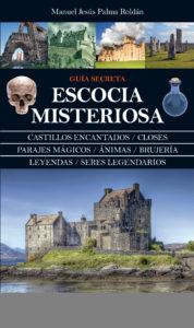 Libro Escocia misteriosa