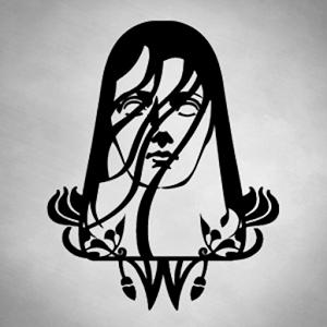 logo app mistérica