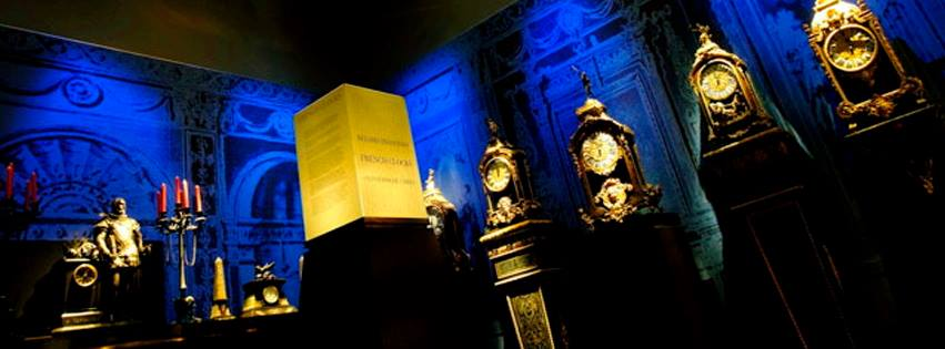 museo relojes
