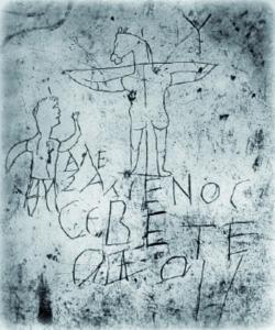 Crucificado del Palatino