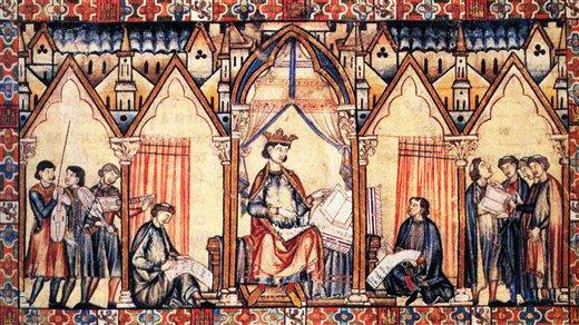 Alfonso x 2