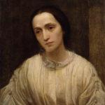 George Frederic Watts. Julia Margaret Cameron. 1850-1852.