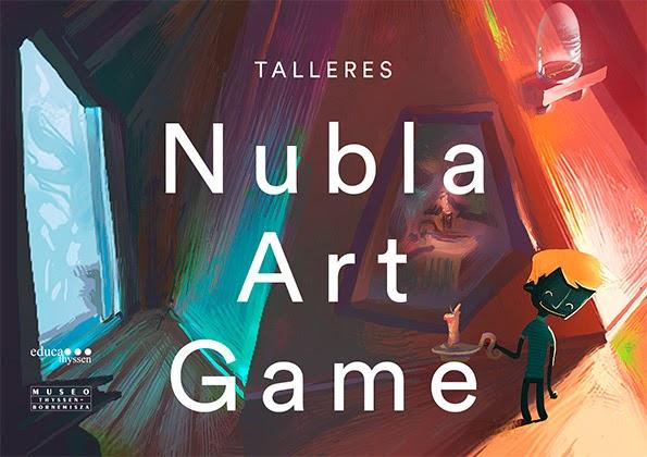 talleres_nubla_art_game