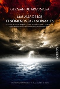 Germán de Argumosa. Más allá de los fenómenos paranormales