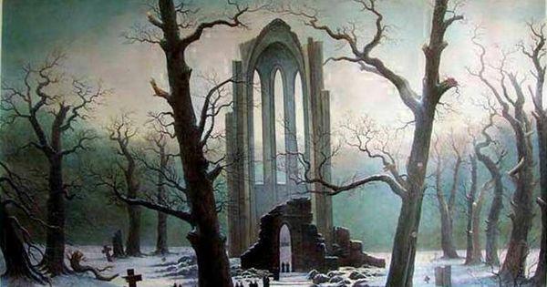 cementerio_cloister_friedrich