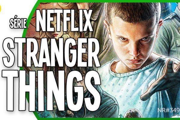 La serie del verano: «Stranger Things»