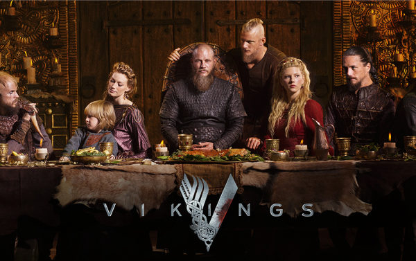 Vikings: segunda parte de la cuarta temporada