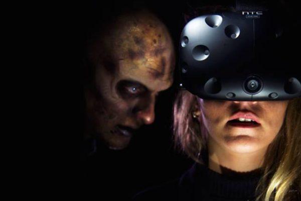 Realidad aumentada, prejuicio y zombis