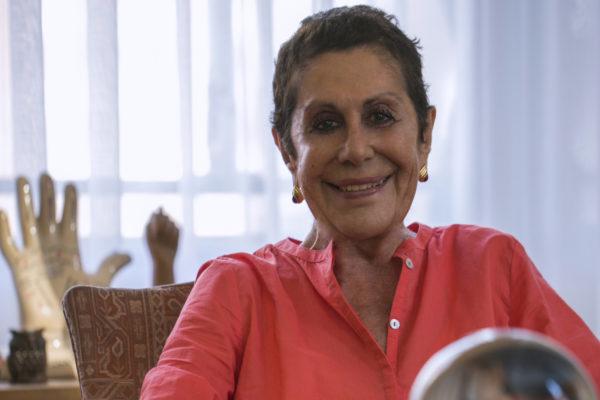 Entrevista a Paloma Navarrete