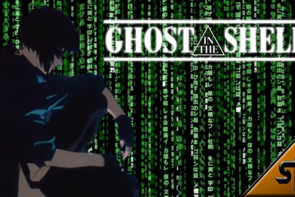 Ghost in the Shell: profecía autocumplida