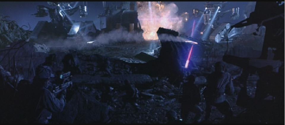 Terminator II. La guerra de las máquinas