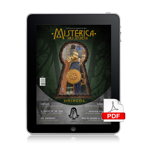 Revista Mistérica digital