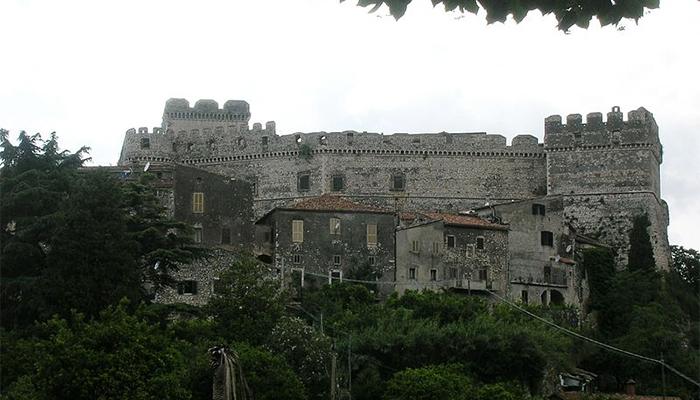 Castello-Caetani