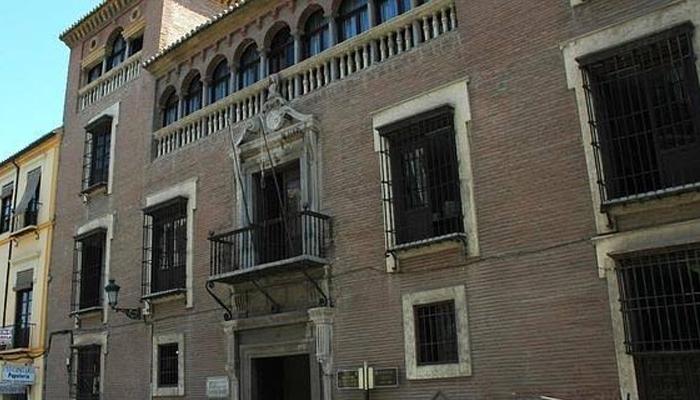 Conservatorio de música Victoria Eugenia