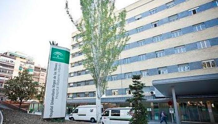 La bilocación en el Hospital Materno Infantil
