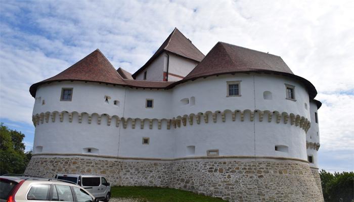 La leyenda de Veronika de Desinić en Veliki Tabor