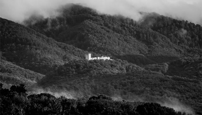 El Castillo de Medvedgrad