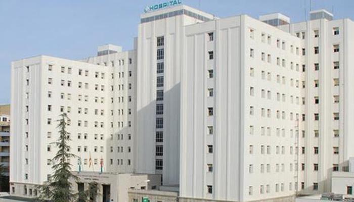 Hospital Clínico de Granada