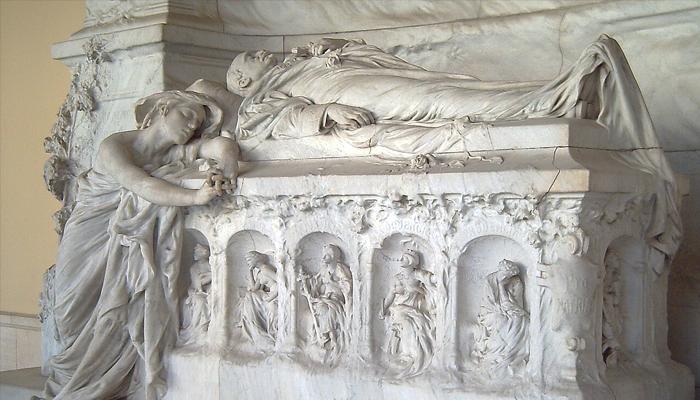 El Panteón de Hombres Ilustres