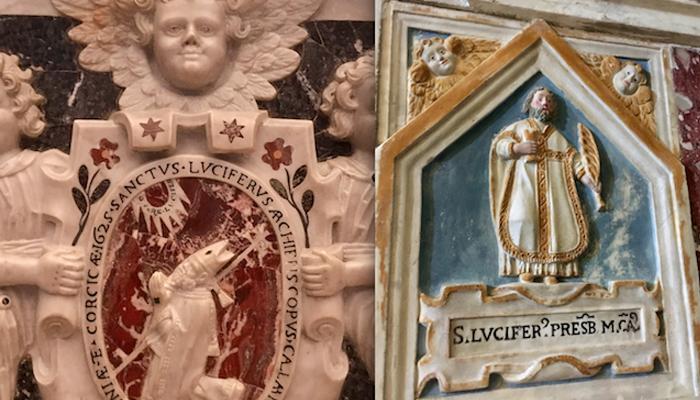 San Lucifer