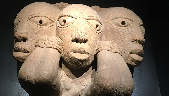 Museo de Arte Africano Arellano Alonso