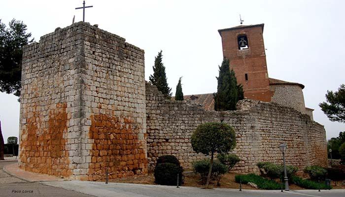 Castillo de Santorcaz