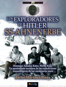 Los Exploradores de Hitler