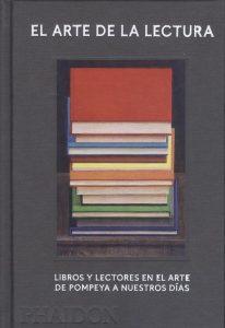 Libro El arte de la lectura