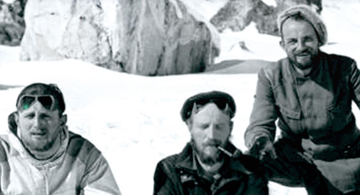 Exploradores de Hitler