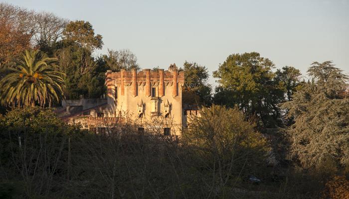 La Torre de Villegas