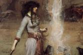 El círculo mágico de Waterhouse