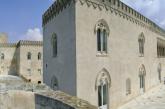 Castillo de Donnafugata en Sicilia