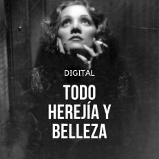Todas las revistas de Herejía y Belleza