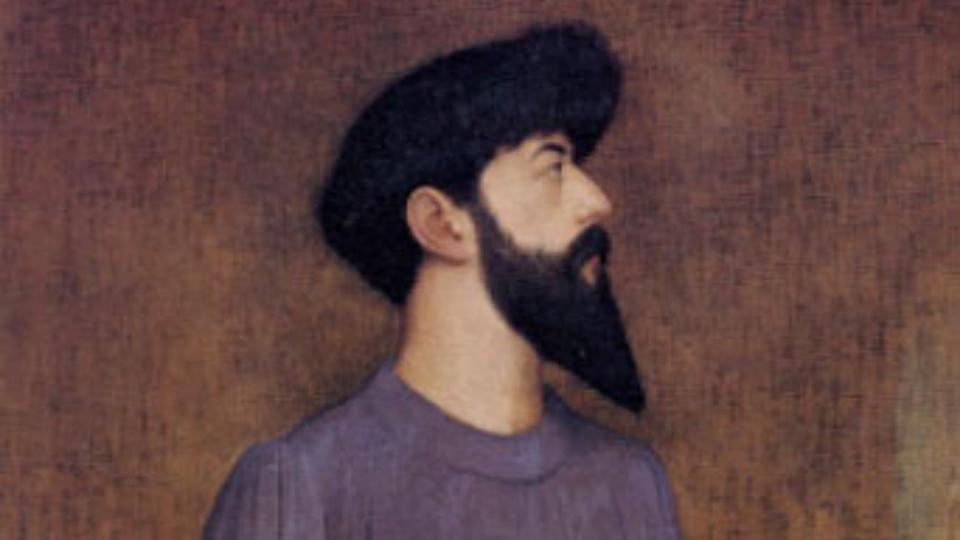 Joséphin Péladan